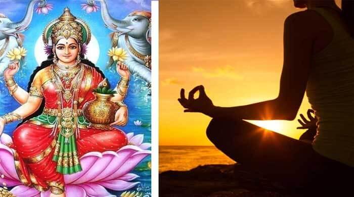 motivational quotes for happiness and success, inspirational tips for good life,Goddess Lakshmi, Ujjain, Garuda Purana