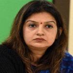 Priyanka Chaturvedi makes her unhappiness with Congress public,Priyanka Chaturvedi, Jyotiraditya Scindia, New Delhi, httpstwitter com, Mathura, Uttar Pradesh - देश न्यूज़,देश समाचार