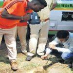 4 years girls died in borwell in jodhpur,jodhpur, melana village, police, oxygen supply continue in borewell, sdrf team start rescue operation - देश न्यूज़,देश समाचार