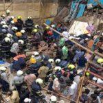 building collaps in mumbai
