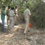 Boy dead body recover in 7 pieces