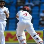 ind vs wi 1st test match result