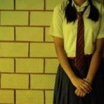 misbehave with school girl