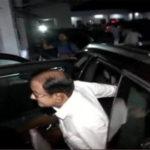 p chidambaram arrest