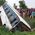 road accident in nalanda