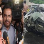 unnao rape survivor accident case