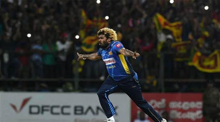 lasith malinga took 4 wickets in 4 ball