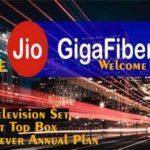 jiofiber plan