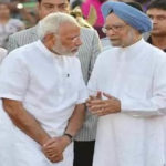 manmohan singh suggests modi sarkar