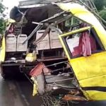 road accident in indore