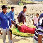 No Ambulance in Odisha