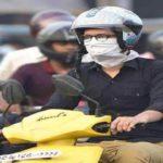 Patna air quality