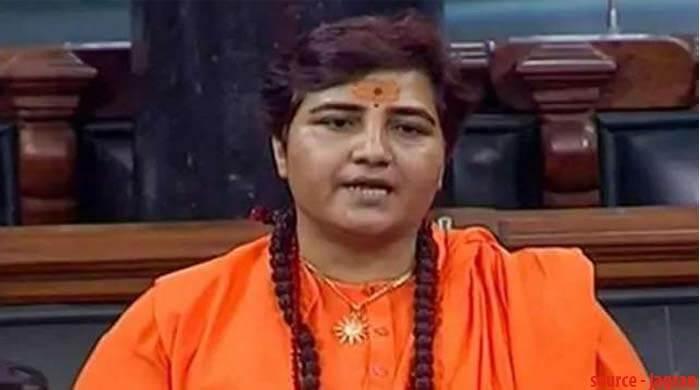 Pragya Thakur statement