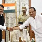 maharashtra govt formation live