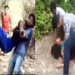 gangrape with two minor girls