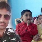 shaheed shyam babu family